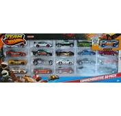 In 2011 Hot Wheels Has Gathered The Best Drivers From Around World