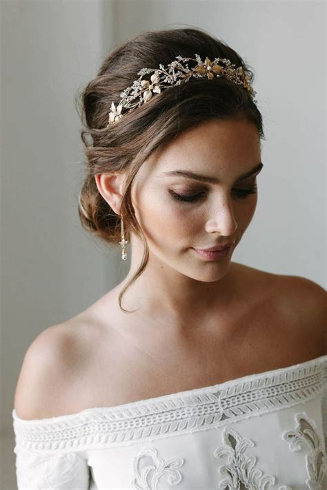 best 25 tiara hairstyles ideas on wedding tiara hairstyles wedding tiara hair and