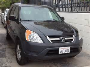 Used Cars For Sale By Owner In Los Angeles 1000 Honda Cr V 2004 For Sale By Owner In Los Angeles Ca 90049