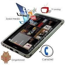 Advan Vandroid T2v advan vandroid t2v tablet tv harga cuma 1jutaan v ponsel
