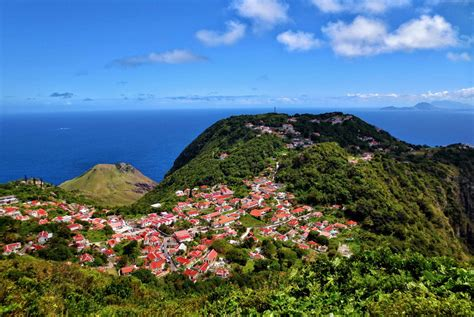 Travel Guide: Saba, Caribbean's Unspoiled Queen   Gear Patrol