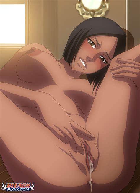 Bleach Jackie Hentai Image Fap