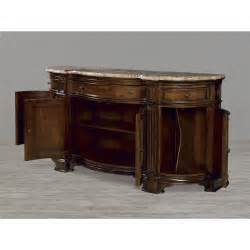 Sideboard With Marble Top Universal Furniture 409679 C Villa Cortina Sideboard