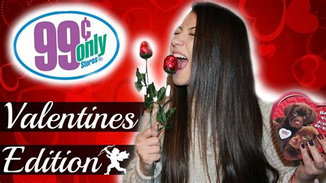 99 cent store valentines day 99 cent store product testing valentines edition