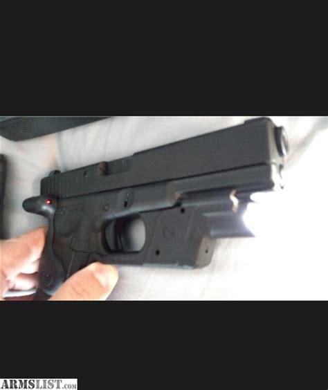 glock 17 laser light armslist for sale glock 17 3 laser light sights