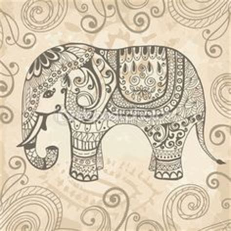 indian pattern elephant tattoo 1000 images about indian elephant tattoo on pinterest