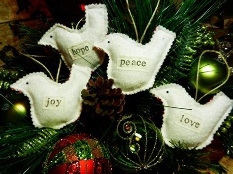 1000 images about christian christmas ornaments on