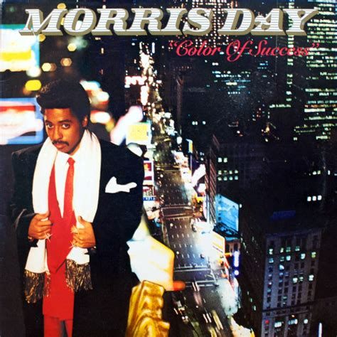 morris day color of success morris day color of successchief engineer s log m