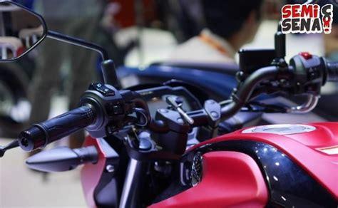 Lu Tembak Motor Vixion harga yamaha vixion r 155 review spesifikasi gambar april 2018 semisena