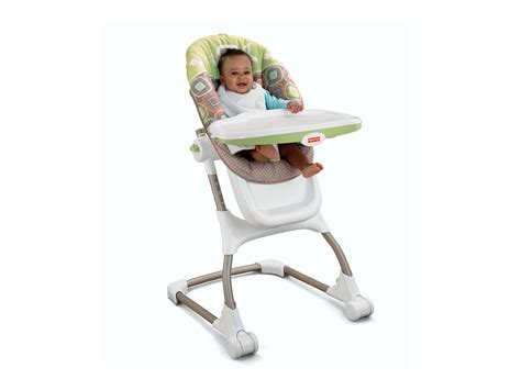 Easy Clean High Chair Fisher Price by 5 100 4 0 3 0 2 0 1 0