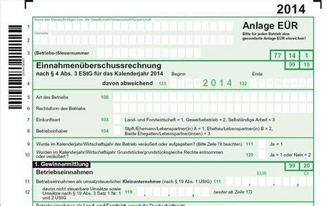 Kleinunternehmer Rechnung Steuer Absetzen Der Denkende Mensch Steuererkl 228 Rung F 252 R Kleinunternehmer Mit Elster Einfach Erkl 228 Rt
