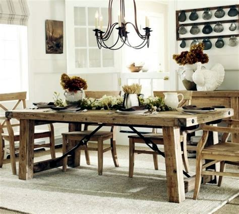 pottery barn dining room ideas 10 eco friendly products and furniture for your home