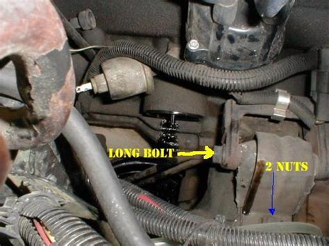 how to change motor mount on a 2010 kia sportage jeep cherokee engines quot how to quot install replace polyurethane motor mounts
