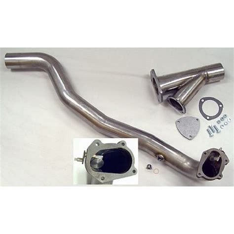 buick gn parts ta performance turbo buick 1986 87 3 quot stainless pipe