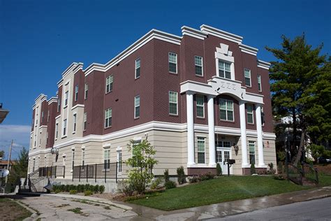 Fraternity House Floor Plans by Sigma Sigma Sigma 507 Rollins St Mizzou Magazine