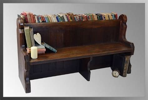 pew bench for sale pair of oak church pew bench settle seat antique c1850 a