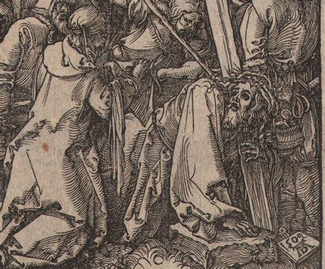Bearing The Cross albrecht d 252 rer 1471 1528 bearing the cross