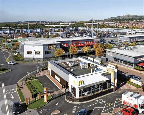 bolton retail park orbit development completely retail