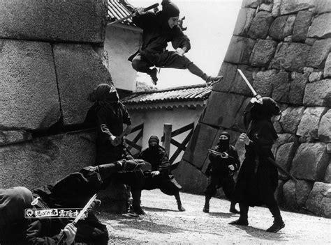 film ninja samurai great gallery of japanese cinema stills vintage ninja