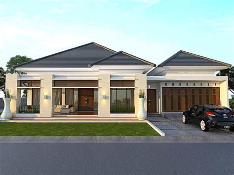 desain rumah minimalis tak depan desain rumah minimalis type 45 1 lantai tak depan