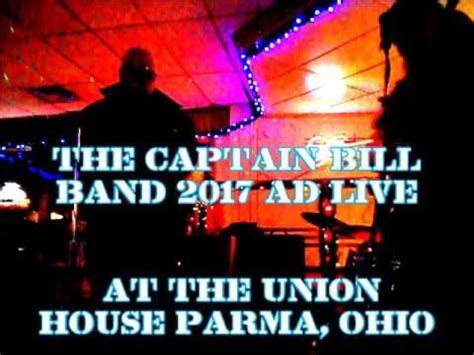 Sale Mesin Westlake Driling And Tapping Machine Zqs4116 the captain bill band 2017 2020 ad live the captain bill band 2017 ad live at the union house