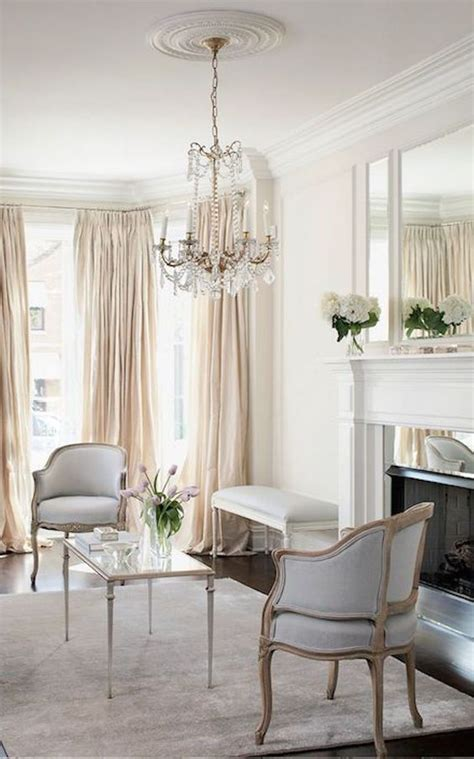 Neutral Curtains Decor 246 Best Images About Gracious Living On