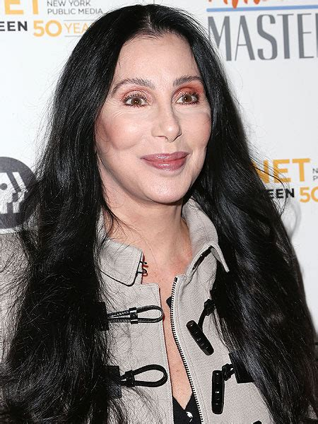 what does cher look like now rare cher interview recalls romance with david geffen