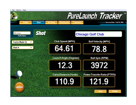swing tracker software swing tracker software download free software fisher