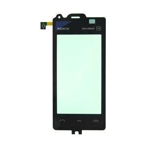Touchscreen Nokia X6 nokia x6 touch screen original preturi si oferta