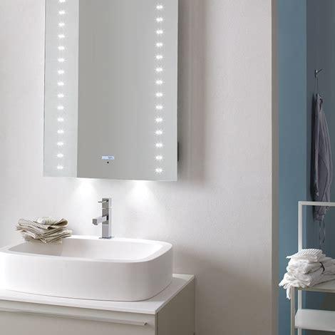 specchio bagno led prezzo specchio da bagno a led con lettore mp3 arredo bagno a