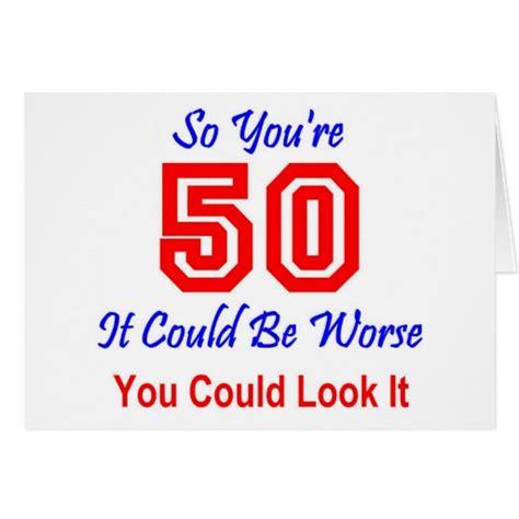 Free 50th Birthday Cards 50th Birthday Greetings Cards
