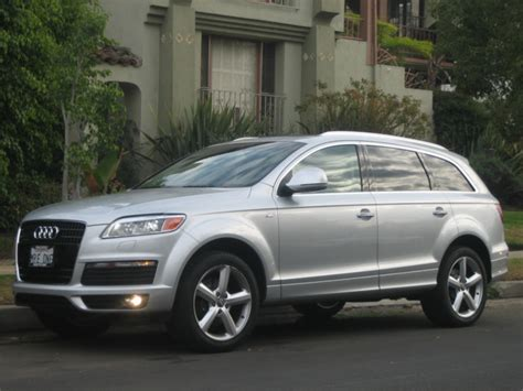 how to learn about cars 2007 audi q7 seat position control 2007 audi q7 overview cargurus