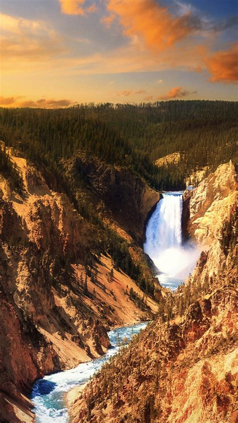 Iphone Wallpaper Yellowstone | 30 fresh and cool iphone 5 wallpapers