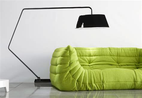 Ligne Roset by Togo Sofa With Armrests By Ligne Roset Stylepark