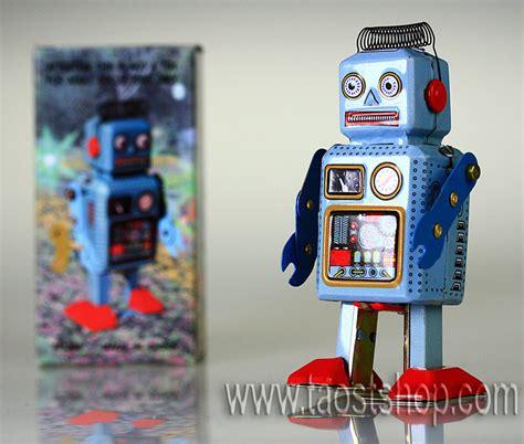 Ttr Robot china mini radiocon robot ttr03 china tin tin
