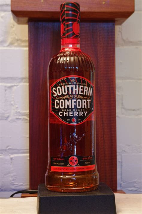 southern comfort with cherry southern comfort bold black cherry