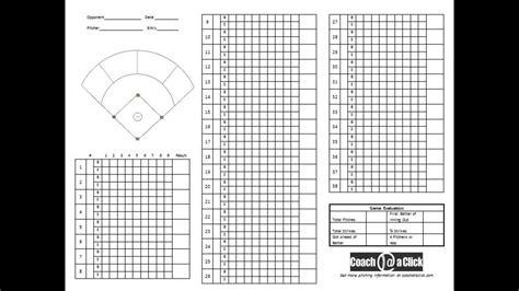 pitching chart pitching charts pitching chart for clipboard baseball