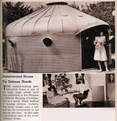 un cobertizo para edward casas prefab del futuro servicio y modularidad bajo