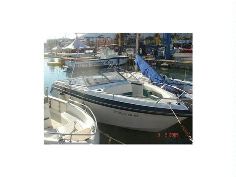 used boats for sale denia wellcraft eclipse 232 in club n 225 utico denia power boats