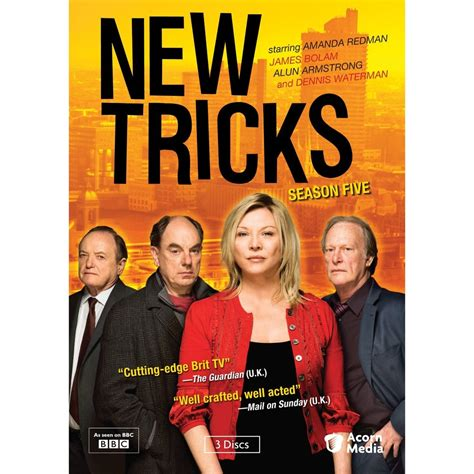 new tricks great mystery series without motive new tricks volume 5 on dvd papermag