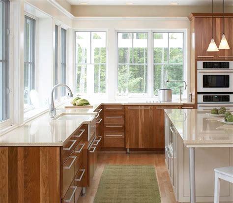 Simple Cottage Kitchen cottage kitchen design cozy and simple
