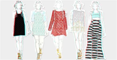 designboom fashion 3d printed fashion collection by danit peleg 187 retail