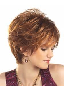 trendy hair styles for wigs 15 gratifying short hairstyles for round faces