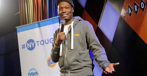 michael che catcalling snl star michael che doesn t understand street harassment