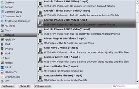 how to open mov file on android 2 easy ways to play mov files on android phones tablets ilifecentral