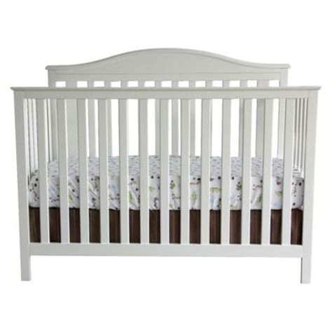 Bryant Crib by 199 99 Target Baby Nursery Furniture Cribs Summer Infant Bryant Convertible Crib With Simple