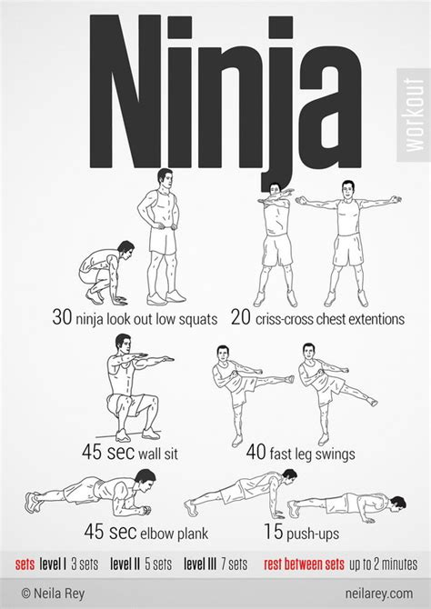 39 Quick Workouts Everyone Needs In Their Daily Routine