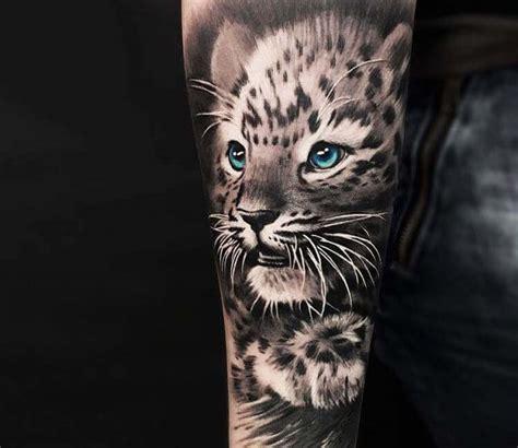 snow leopard tattoo snow leopard by cox post 20328