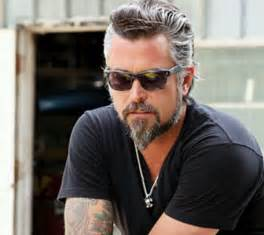 richard rawlings hair richard gas monkey gas monkey garage pinterest