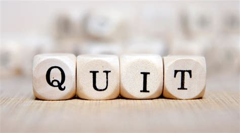 Who Quit by How To Quit The Right Way Linkedin Talent